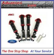 BC Racing VM V1 Series Coilover Kit  Ford Fiesta MK5 02-08 Street Circuit Use